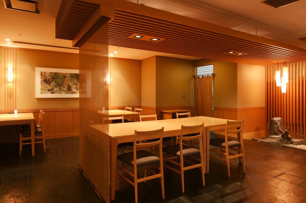 【重要なご案内】1/4(月)より 日本料理 花城  休業のお知らせ