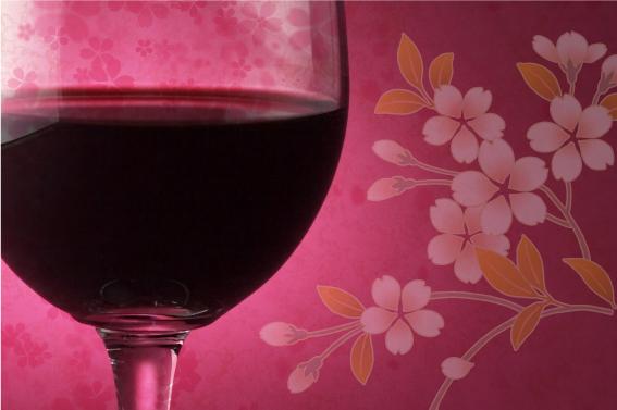 日本料理 花城 フランスワインの夕べ