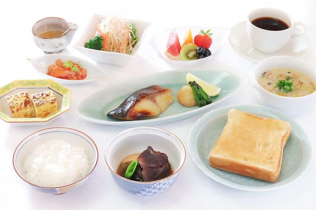 20210127-朝食メニュー